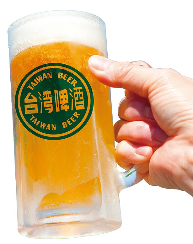 台湾ビールももちろん登場!最新&レアな台湾グルメや楽しさがてんこ盛り