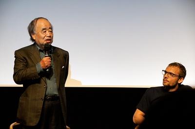 KADOKAWA取締役会長の角川歴彦も、異色のパートナーシップに期待を寄せる