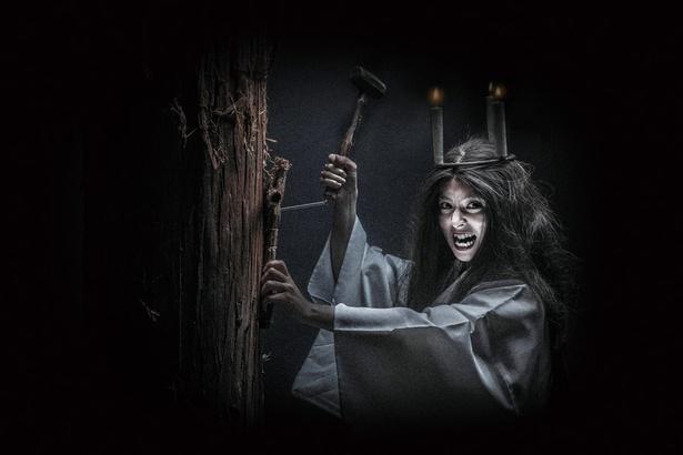 俳優陣の鬼気迫る演技に恐怖!