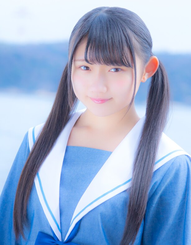 淡路島出身のSTU48・門脇実優菜さん。ニックネームはみゆみゆ、ファンの総称はオニオン隊