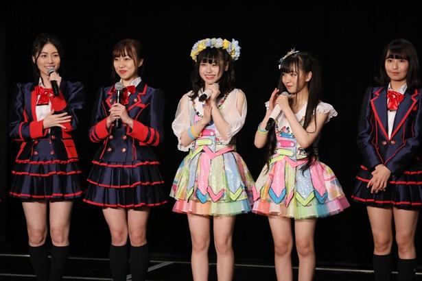 SKE48の23枚目シングルの発売決定と、その選抜メンバーが発表された