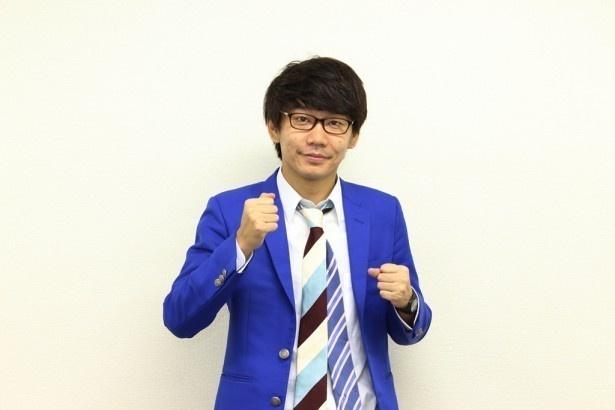 【写真を見る】称賛の声が寄せられた三四郎・小宮浩信