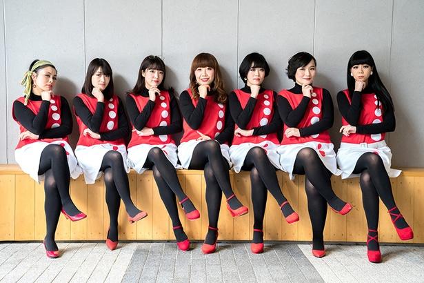 松竹芸能にのeスポーツ女子チーム「Shochiku Sisters」
