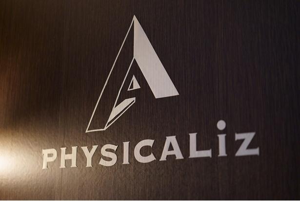 トレーニングを行うのはJR・本八幡駅の、知人がオーナーを務めるパーソナルトレーニングジム「PHYSICALiz」