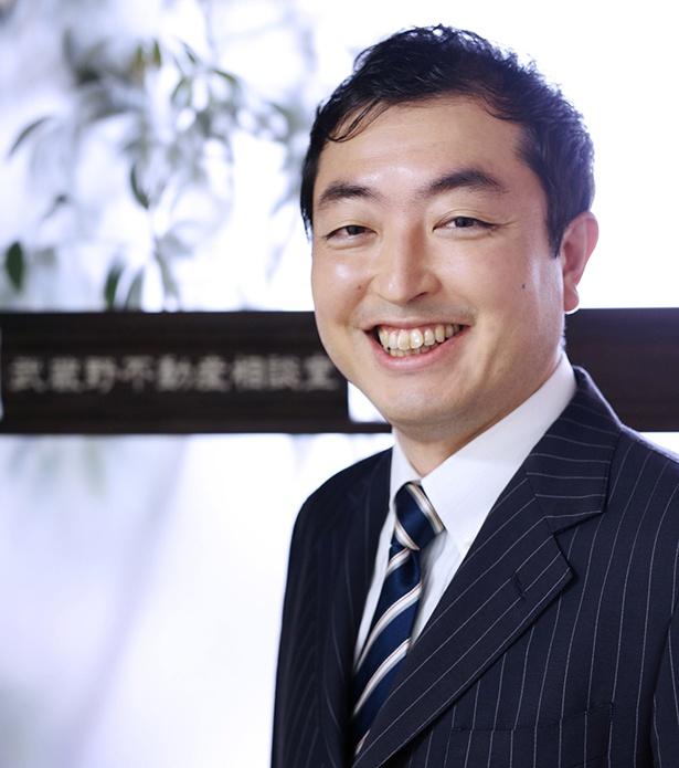 不動産コンサルタント・畑中 学さん