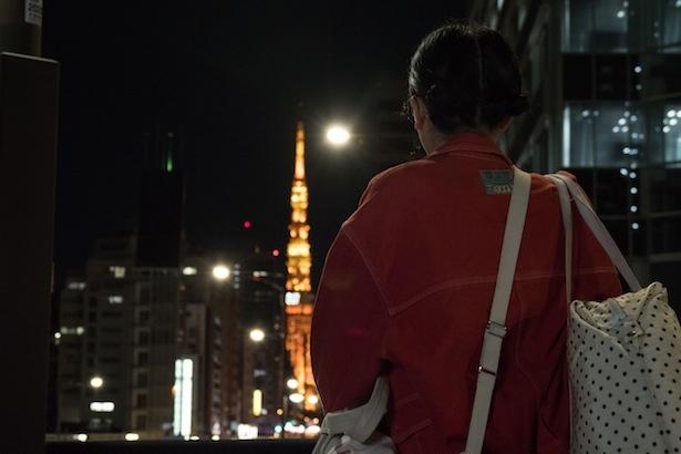 最後の東京の夜となってしまうのか…?