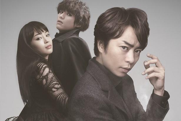 櫻井翔主演の映画「ラプラスの魔女」上海国際映画祭で公式上映へ