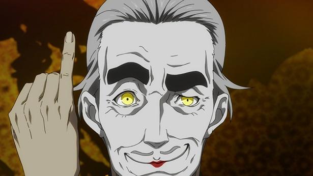「PERSONA5 the Animation」第7話の先行カットが到着。斑目をターゲットにパレス潜入!