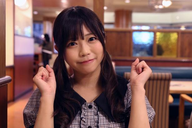 5月23日(水)にツーマンライブ「阿部乃みく✕羽咲みはる『MilGene Princess Night 2』」を行う