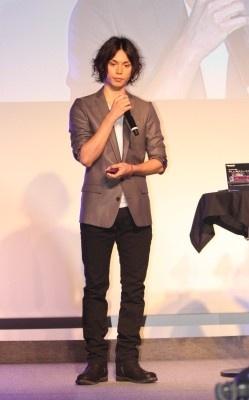 【写真】水嶋ヒロさんのその他に写真はコチラ!