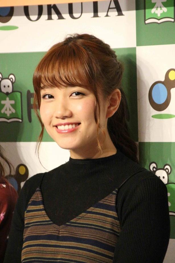 AKB48総選挙アピールコメントが解禁!トップバッターの加藤玲奈