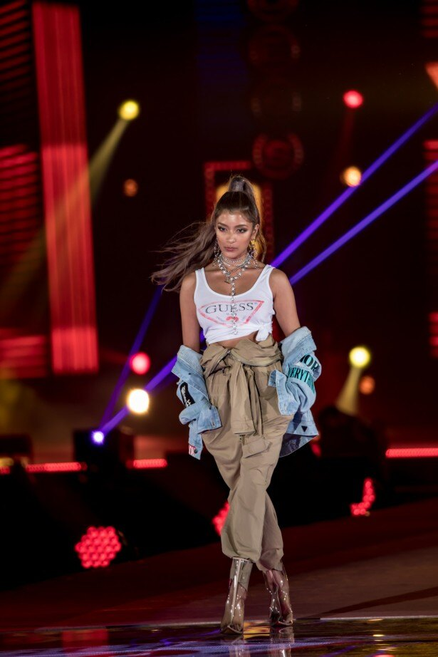 ローラ(Rakuten GirlsAward 2018 SPRING/SUMMER)