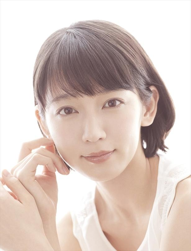 吉岡里帆は生活保護受給者の人生に寄り添う新人ケースワーカーに!夏ドラマで活躍する朝ドラOGたち