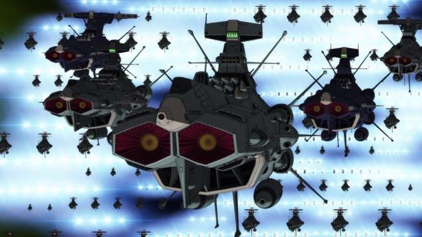 「宇宙戦艦ヤマト2202」第五章、羽原信義×神谷浩史 対談「デスラーと出会うことによってキーマンが変化する」