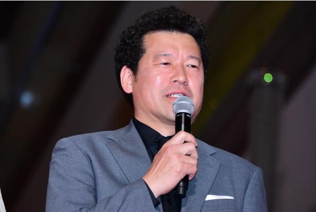 映画「50回目のファーストキス」レッドカーペットセレモニー