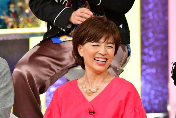 榊原郁恵、街で声を掛けられて喜ぶも…!?