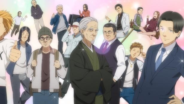 音楽にもネタが満載! TVアニメ「ヒナまつり」キャストインタビュー 第8回