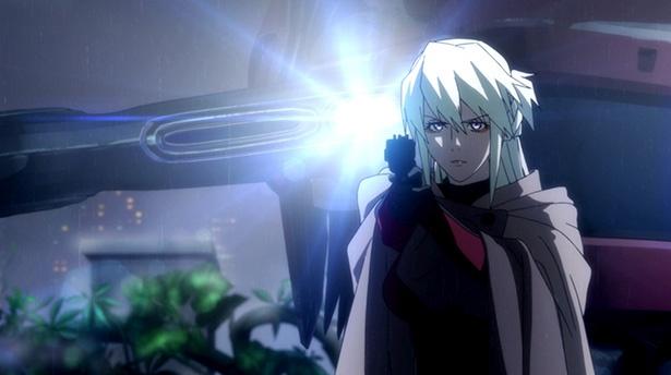 「重神機パンドーラ」第9話の先行カットが到着。姫の暗殺を企んだのは誰?
