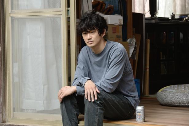 生田斗真と瑛太が主演し、重厚な人間ドラマが展開される『友罪』
