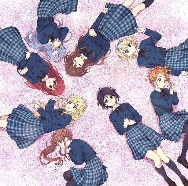 秋元康総合プロデュース、「22/7(ナナブンノニジュウニ)」から、キャラクターPV第3弾が公開!