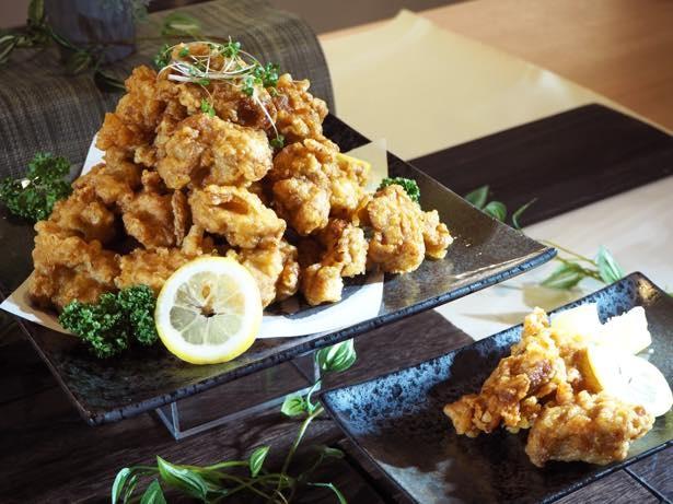 売上No.1の和風から揚げをはじめ、コロッケ各種をリニューアル!「イトーヨーカドーの揚げ物惣菜」