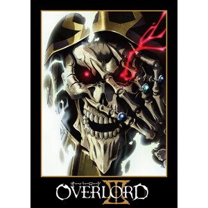 TVアニメ「オーバーロード3」の先行上映イベントの開催が決定!