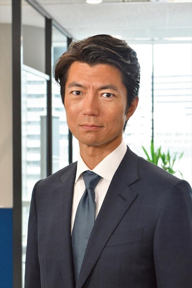仲村トオルは「ラストチャンス―」で会社再建に挑むCFOに