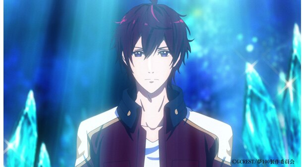 TVアニメ「夢王国と眠れる100人の王子様」7月から放送決定! 日野聡&立花慎之介のコメントも到着!