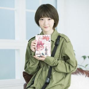 生駒里奈が「魔法先生ネギま!」初の舞台化でネギ先生役に挑戦!