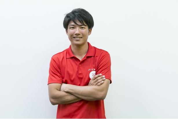 パラ五輪・金メダリストの成田緑夢が「あの大けがはプラスだった」と語るワケ