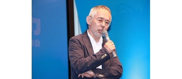 鈴木敏夫プロデューサーが宮崎駿監督とのやりとりを語ってくれた