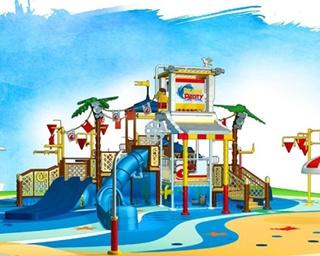 「レゴ(R)・シティ・ビーチ・パーティ」
