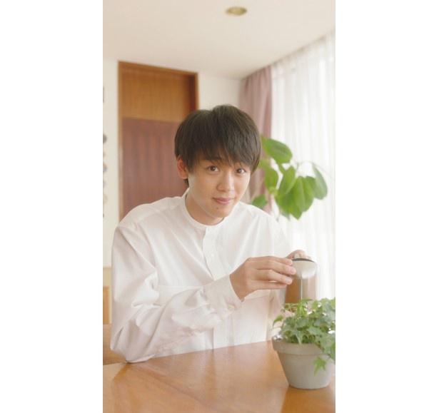 竹内涼真が「ビューネくん」を演じる新WEB動画コンテンツ「24時間ビューネくん」が公開に