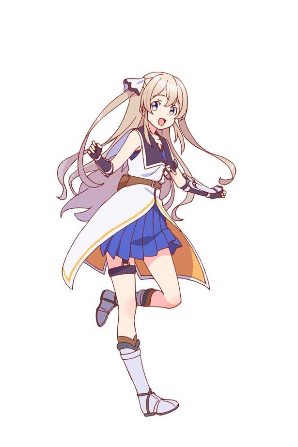 TVアニメ「七星のスバル」メインキャスト情報を解禁!第1話の先行映像も本日22時の生放送で世界初公開!