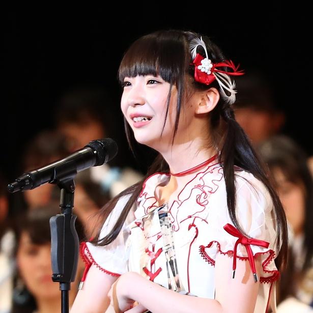 NGT48荻野由佳がInstagramを更新