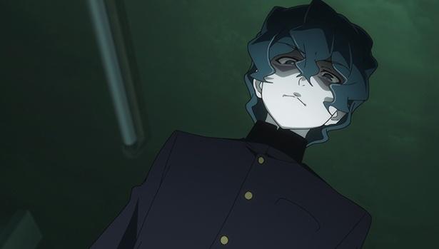 「ゲゲゲの鬼太郎」第10話の先行カットが到着。ねこ娘がトイレで!?