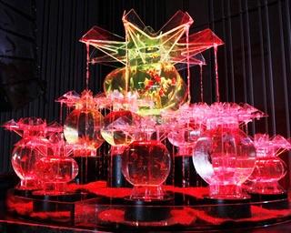 名古屋では4年ぶりの開催となる「アートアクアリウム展」