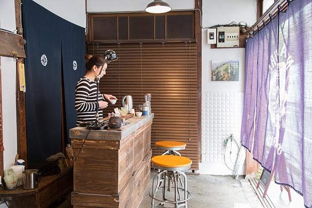 日本茶ワークショップで自宅のお茶がおいしくなる!?