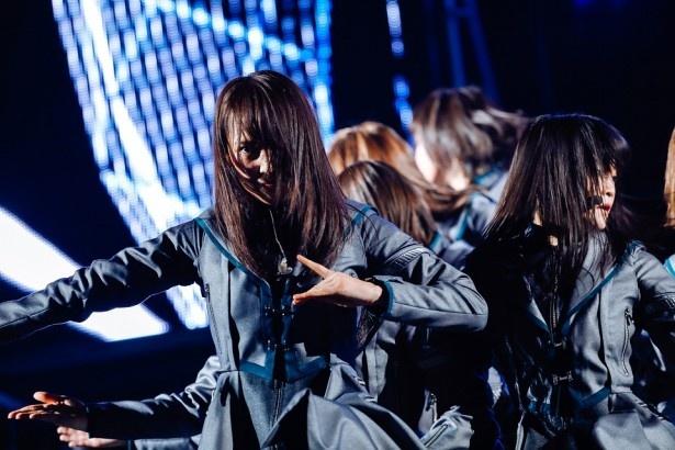 欅坂46「欅坂46 2nd YEAR ANNIVERSARY LIVE」