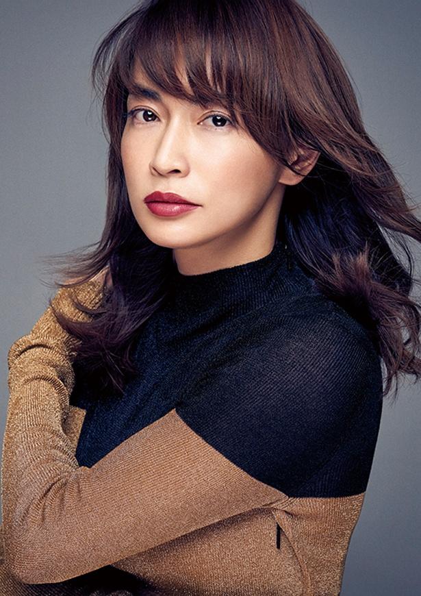「バカボンのパパよりバカなパパ」で赤塚不二夫の最初の妻・登茂子を演じる長谷川京子