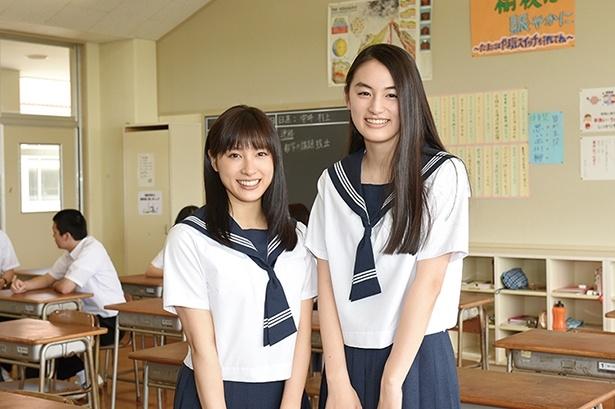 「チア☆ダン」わかばの友人・柳沢有紀役には八木莉可子が決定