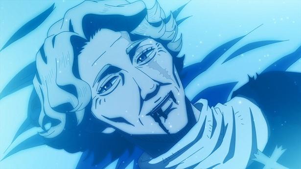 「ブラッククローバー」第35話の先行カットを公開。洞窟に戻ったゴーシュに託されたのは…