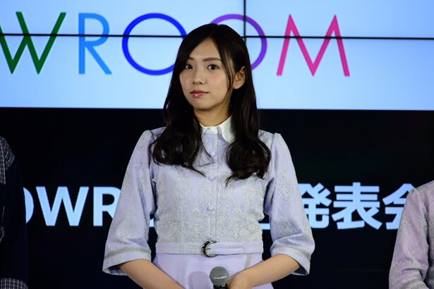 『新番組「猫舌SHOWROOM」発表会』