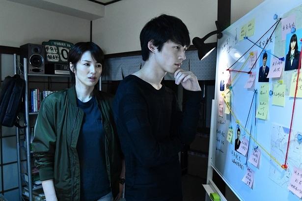 「シグナル 9話」の画像検索結果