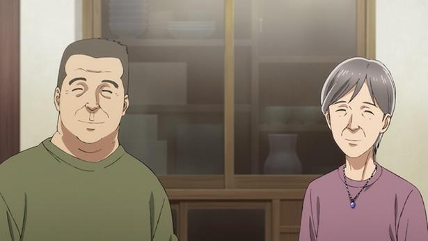 「ヒナまつり」第10話の先行カットが到着。瞳とアンズ、それぞれの大切な想い