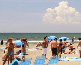 この夏行きたい!関東近郊の海水浴場7選