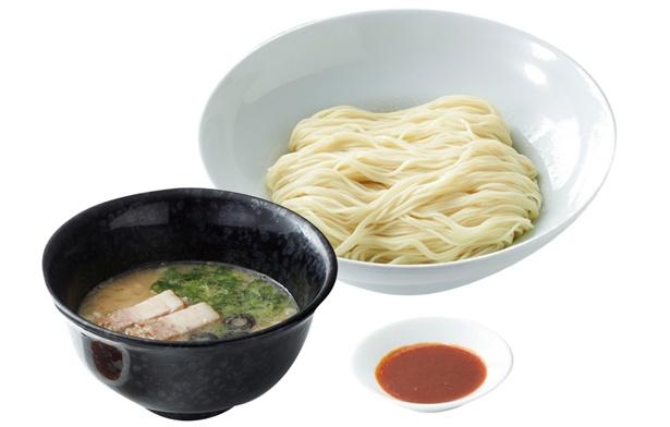「博多ラーメン 一風堂」の「博多 細つけ麺」(780円)