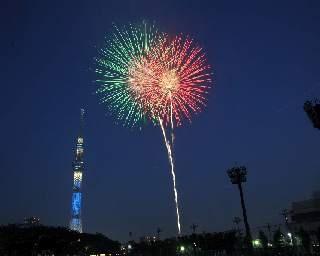 今年で41回目の伝統と格式!主催者に聞く「隅田川花火大会」の見どころ