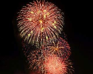 一尺五寸玉が5連発になってパワーアップ!主催者に聞く「立川まつり国営昭和記念公園花火大会」の見どころ