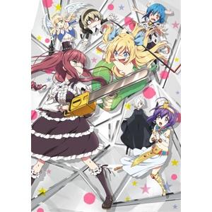 TVアニメ「邪神ちゃんドロップキック」キービジュアル公開、追加キャストでM・A・Oも参加!